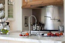 Cucine  / Le cucine che vorrei