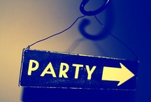 Party on! / by Robin Patterson
