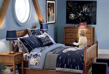 Kaylem's bedroom ♡ / random ideas and inspiration  / by Natasha Louise Rycroft
