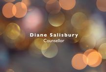 About Diane Salisbury Counselling / Counselling in North London