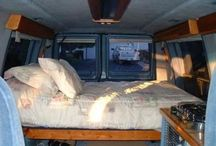 Van life / by Morna Grace