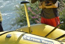 Extreme Waves Rafting 21 Agosto 2014
