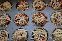Recipe / Kísérletek a konyhámból.