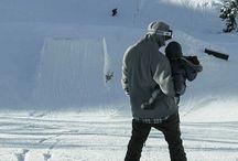 snowboard season!