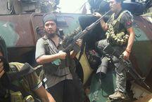 Jihad in Philippines