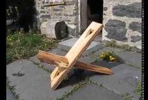 Wood - Fából