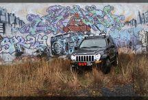 Jeep Liberty CRD. SUV-34