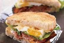 Breakfast Food ideas