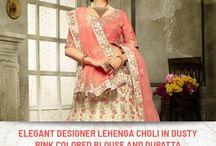 Designer Lehenga