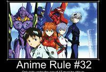Anime Law