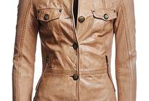 Overwear / Jackets & Coats