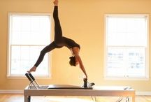 Pilates / by Ashley