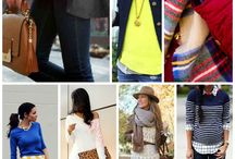 Mainstream fashion / Day to day fashion