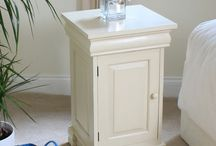 Cadence Mahogany White Furniture / Buy online from UK stock at www.asiadragon.co.uk