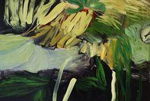 Bjørnar Aaslund / Born 1960. Norwegian painter