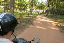 Urlaub in Thailand / Urlaubsreise nach Thailand inkl. Bangkok