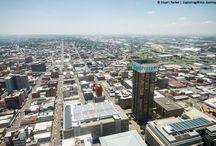 Johannesburg City Sightseeing