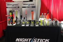 2014 NAT Conference / Nightstick by Bayco Products, Inc. recently exhibited at the 2014 National Tunneling Conference in Los Angeles, CA.