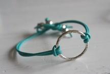 Jewellery I like / by Tracy Leeanne