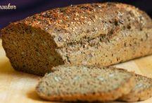 Egészséges kenyerek