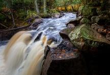 Downstream / by Karen Henry Clark