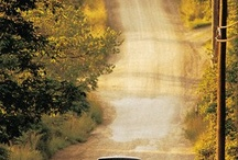 Down The Dirt Road