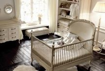 Dreamy nurseries
