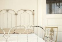 Chambres campagne chic
