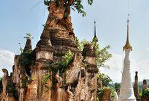Wander Myanmar (Burma)