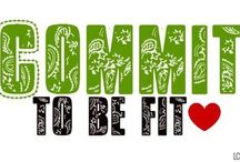 Fitness and Inspiration / You can do it! / by Carrie Ann