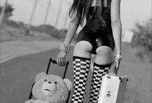 Teddy & I