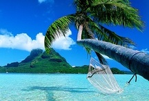 ...Bora Bora Vs Maldives...