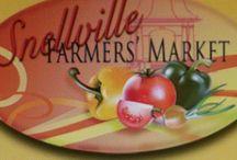 Snellville Farmers Market News