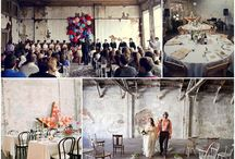 Shabby Chic Wedding Style / by Lights4fun