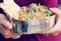Ideen für die Lunchbox