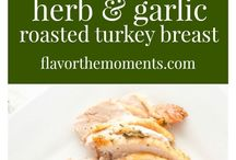 Turkey Recipes / Yummy, easy, family friendly turkey recipes to try.  Perfect dishes for family dinners, birthday parties, holiday celebrations or any day of the week!  Homemade is always more delicious and a great way to pass on the cooking bug while bonding with your kids over scrumptious food!