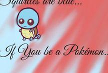 Pokémon quotes/citáty...... by: Teress