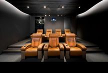 Home Cinema / Ultimate Home Cinema Systems