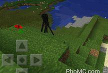 Minecraft Mobs