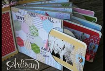 pull out cards / by Jackie Everts