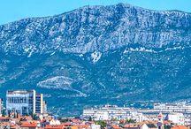 Reizen kroatië