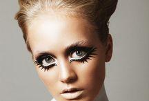 Makeup 60's