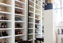 Design: Closets
