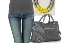 Fashion  / by Miranda Roddam