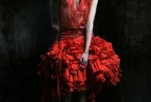 Fashion Photography / by Karen Huang