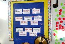 Music spelling