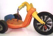Toys I LOVED / by Diane Strand
