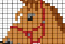 Cross Stitch animal patterns