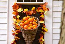 Fall / by Katie Reynolds