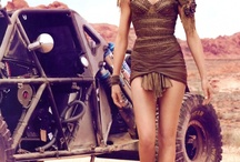 Burning Man inspiration